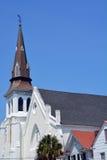 Emanuel African Methodist Episcopal Church foto de archivo libre de regalías