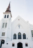 Emanuel African Methodist Episcopal Church Stock Photos