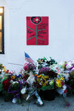 Emanuel a M e Церковь, Чарлстон, SC Стоковое фото RF