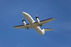 EMB-120 Brasilia Photographie stock libre de droits