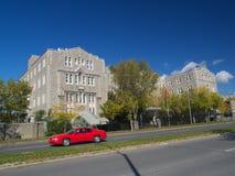 Embaixada Fotografia de Stock