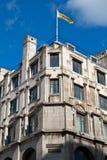 Embaixada de Zimbabwe, Londres fotos de stock