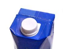 Embalagem do suco Imagens de Stock Royalty Free