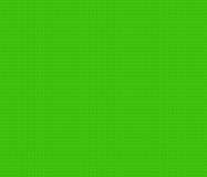 Embalagem verde do papel do teste padrão Fotografia de Stock Royalty Free
