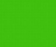 Embalagem verde do papel do teste padrão Foto de Stock Royalty Free