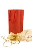 Embalaje del regalo Imágenes de archivo libres de regalías