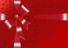 Emballage de cadeau Illustration Libre de Droits