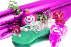 Emballage de cadeau Image libre de droits