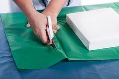 Emballage de cadeau Image stock