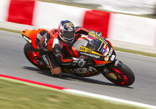 Emballage de Colin Edwards Images stock