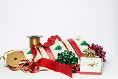 Emballage de la substance de Tableau Photos stock