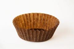 Emballage de sucrerie de chocolat Images libres de droits
