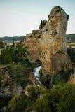 Embalse de Pena, Aragon, Spain Royalty Free Stock Image