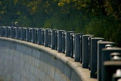 Embankment Stock Photography