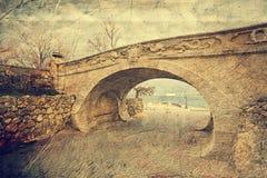 Embankment in Sevastopol. Crimea. Stock Photography