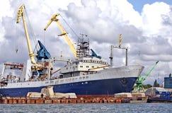 Embarcação Imagens de Stock