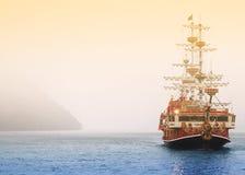 Embarcação Fotografia de Stock