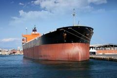 Embarcação de carga geral Fotografia de Stock Royalty Free