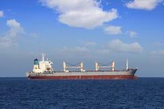 Embarcação de carga geral Fotos de Stock Royalty Free