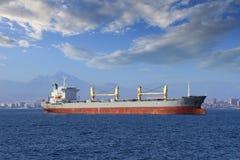 Embarcação de carga geral Imagem de Stock Royalty Free