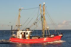 Embarcação de pesca fotos de stock royalty free