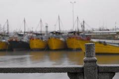 Embarcação dos peixes imagens de stock royalty free