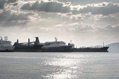 Embarcações velhas Imagens de Stock Royalty Free