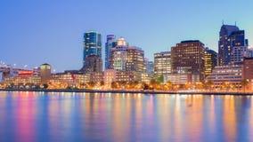 Embarcadero Сан-Франциско Стоковая Фотография