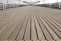 Embarcadero Imagen de archivo