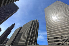 Embarcadero Center, San Francisco Stock Images