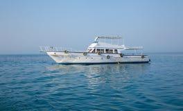 Embarcation de plaisance Image libre de droits
