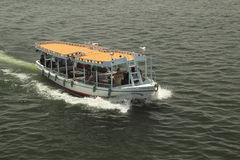 Embarcation de plaisance Photos libres de droits