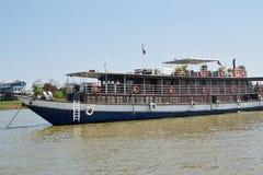 Embarcation de plaisance Photos stock