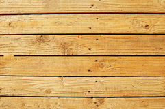 Embarque de madera áspero Fotos de archivo