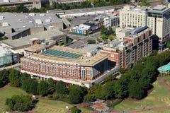 Embassy Suites, Atlanta, GA. Stock Image