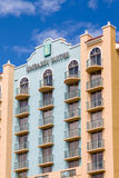 Embassy Suites Hotel Exterior Royalty Free Stock Photos