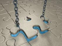 Free Embedding A Piece. Stock Image - 492091