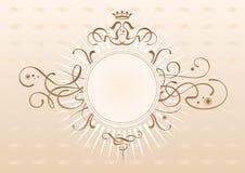 Embleem Royalty-vrije Stock Afbeeldingen