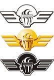 emblemöl Royaltyfri Bild