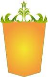 emblem Royaltyfria Bilder