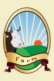 Emblem Royalty Free Stock Image