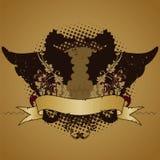 Emblem, design element Royalty Free Stock Photo