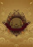 Emblem, design element Stock Images