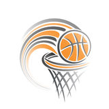 Emblem for different sports Royalty Free Stock Photos