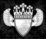 Emblem element Stock Photography