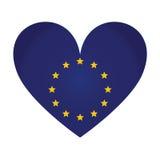 Emblem of the European Union Royalty Free Stock Image