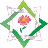 Emblem Royalty Free Stock Photography