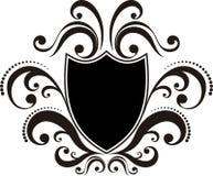 Emblema Fotografia de Stock
