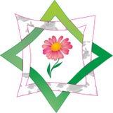 emblema Fotografia Stock Libera da Diritti