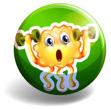 emblema Imagens de Stock